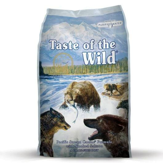 Taste of the Wild - Pacific Stream Canine 13kg
