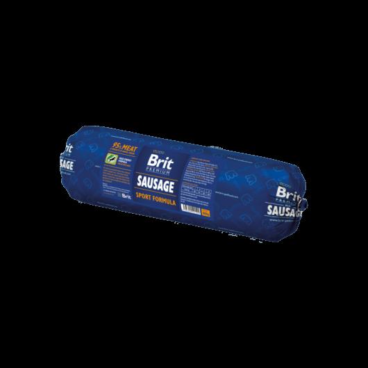 Brit Premium Sausage Sport kutyaszalámi 800 g