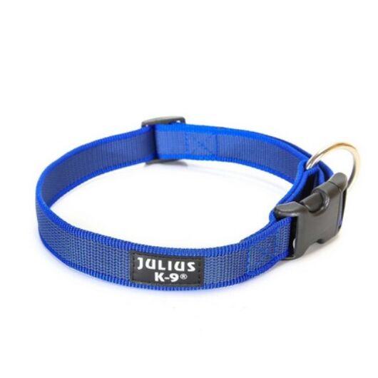 Julius k9 nyakörv 20mm/27-42cm Kék