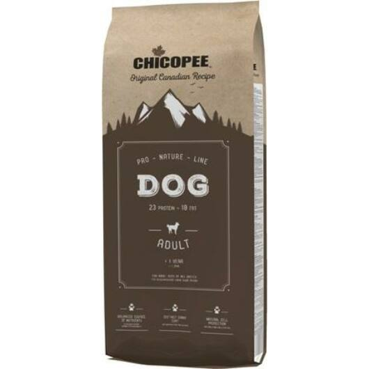 CHICOPEE PRO-NATURE LINE ADULT 20KG