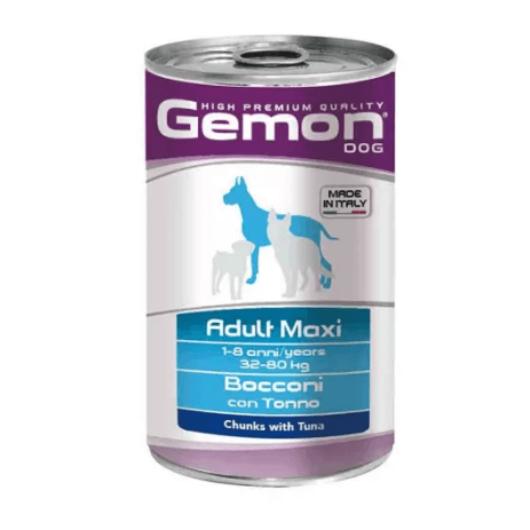 gemon adult konzerv tonhal