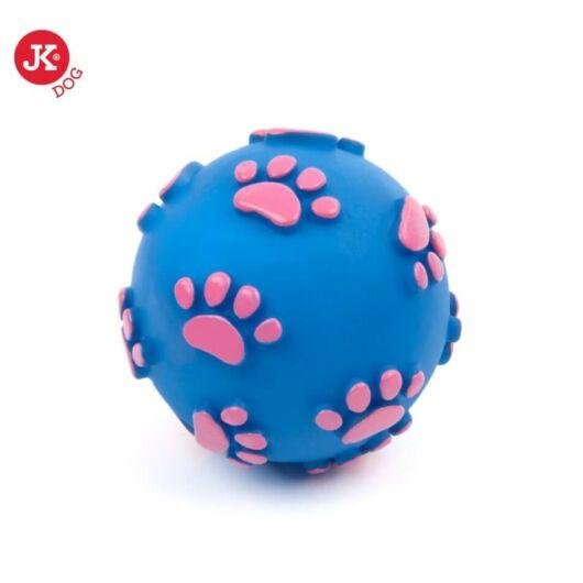JK tappancsos labda kutyáknak 6cm