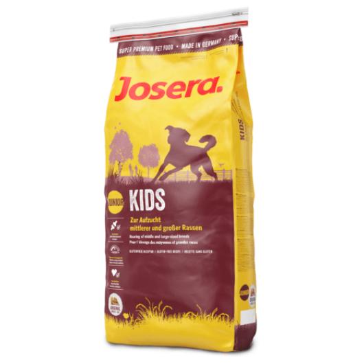 Josera Kids 15kg kutyatáp