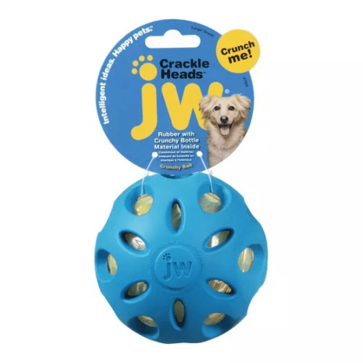 JW Crackle Ball