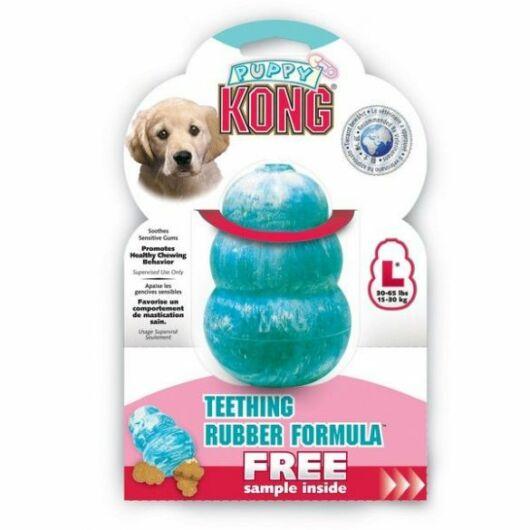 Játék Kong Puppy Kölyök Harang Kicsi