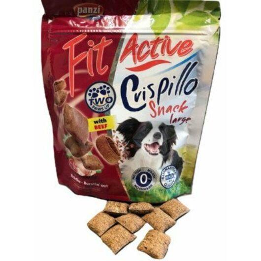 fitactive snack crispillo