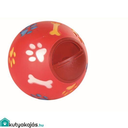 Trixie Játék Műanyag Snack Labda 14cm