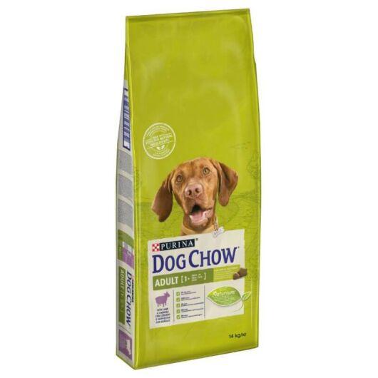 dog chow adult bárány