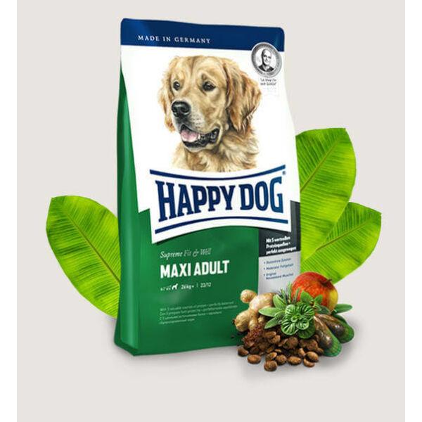 Happy Dog Maxi Adult 1 kg kutyatáp