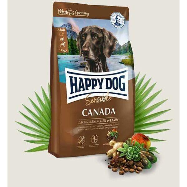Happy Dog Supreme Canada 1 kg kutyatáp