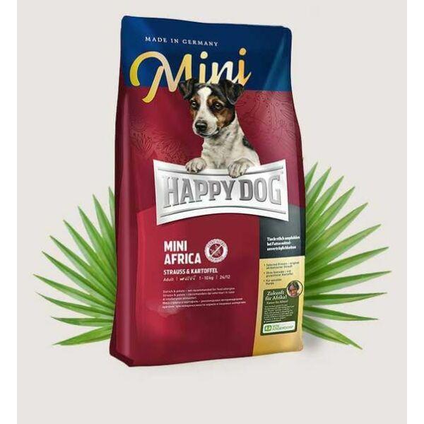Happy Dog Mini Africa 0,3 kg kutyatáp