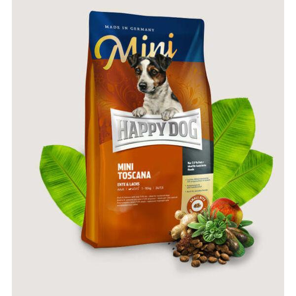 Happy Dog Mini Toscana 0,3 kg kutyatáp