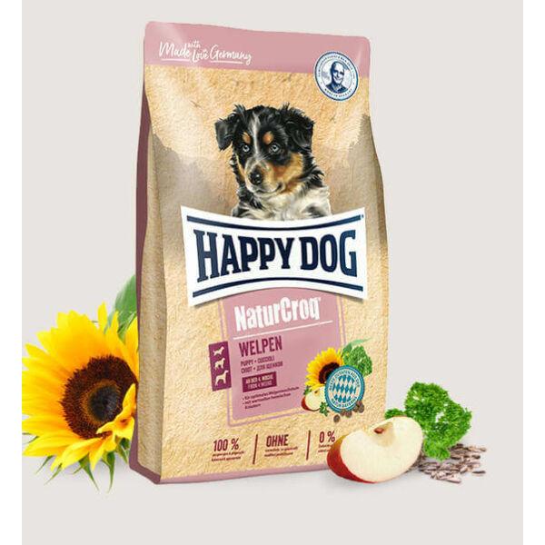 Happy Dog NaturCroq Welpen (kölyök) 1 kg kutyatáp
