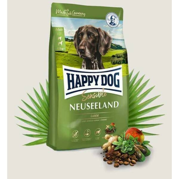 Happy Dog Supreme Neuseeland 1 kg kutyatáp