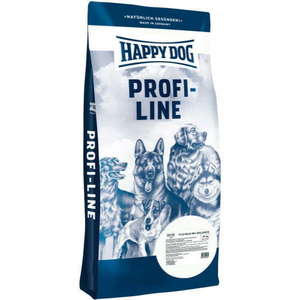 Happy Dog Profi Puppy Mini Lamm Reis 2x 20 kg