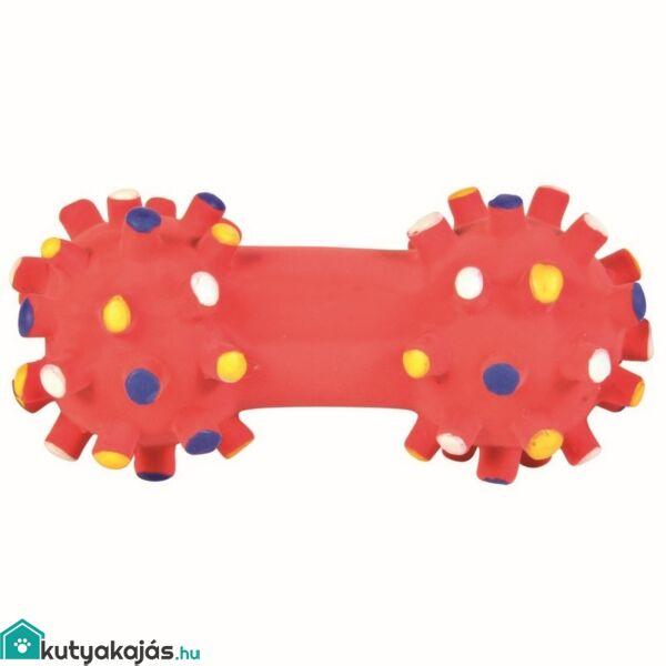 Trixie Játék Latex Mini Tüskés Apport 10cm