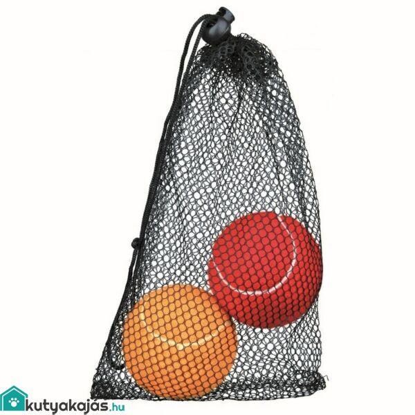 Trixie Játék Teniszlabda 2db/Csomag 6cm