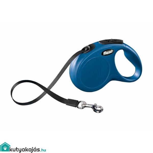 Flexi Új Classic Szalag L 5m Kék 50kg