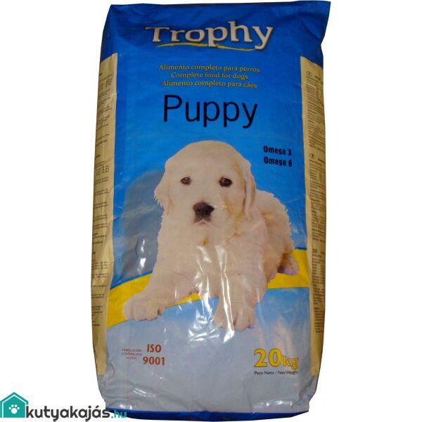 Trophy Dog Puppy 20kg 30/12 kutyatáp