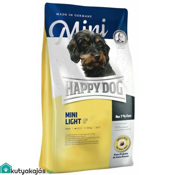 Happy Dog Mini Light Low fat 0,3 kg kutyatáp