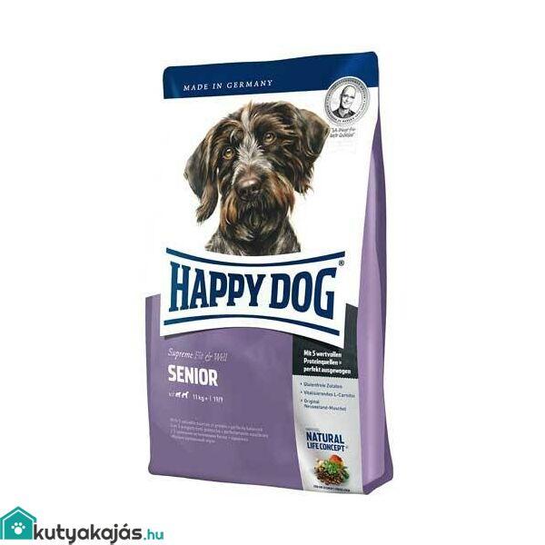 Happy Dog Senior 0,3 kg kutyatáp