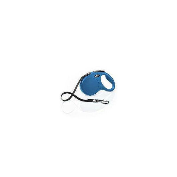 Flexi Fun L 5m szalag kék 50kgig