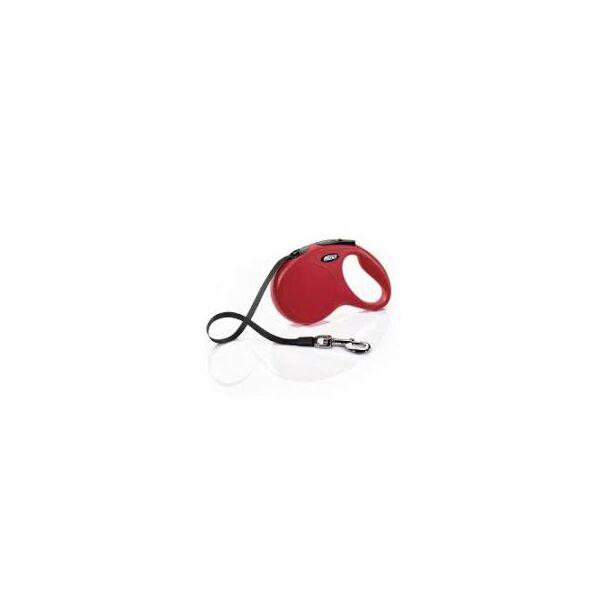 Flexi Fun S 5m szalag piros 15kgig